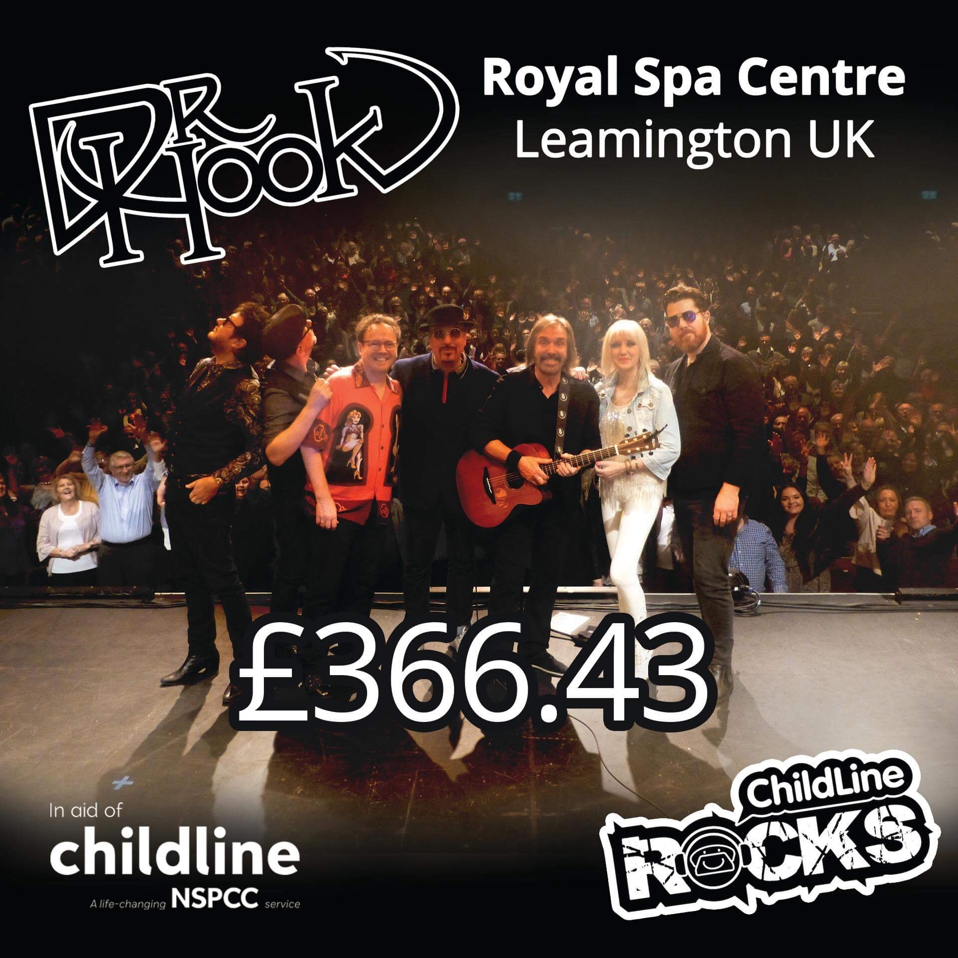 Dr Hook | Fundraising 2017 | NSPCC Childline | Leamington Spa UK - 2.JPG