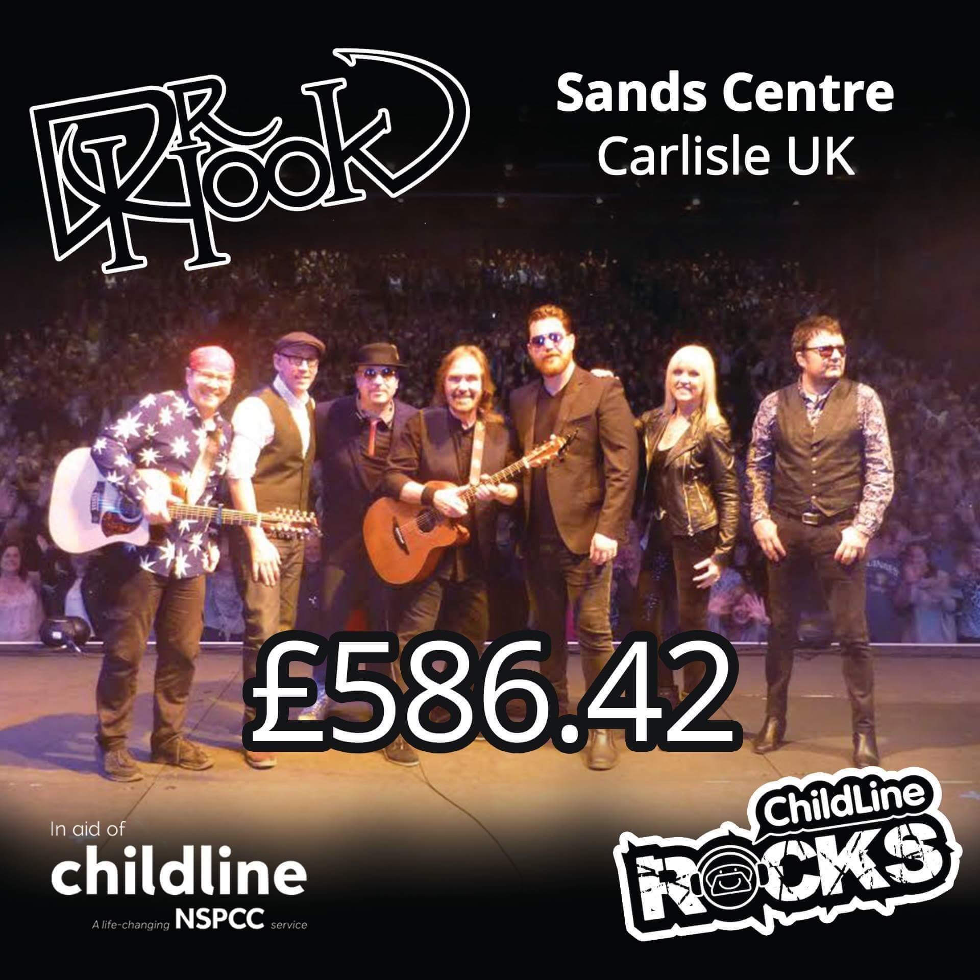 Dr Hook _ Fundraising _ NSPCC Childline _ Carlisle-a