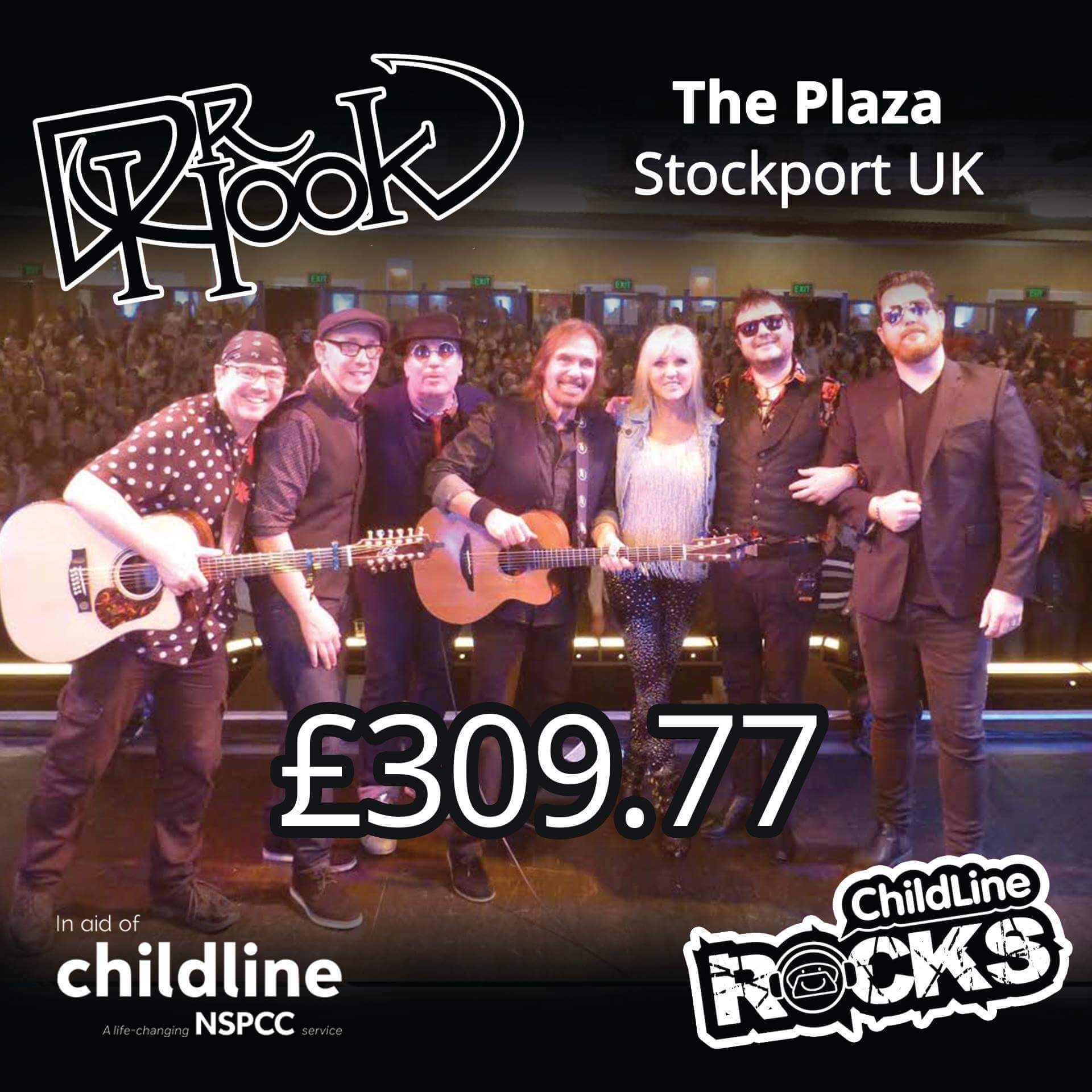 Dr Hook _ Fundraising _ NSPCC Childline _ Stockport-a