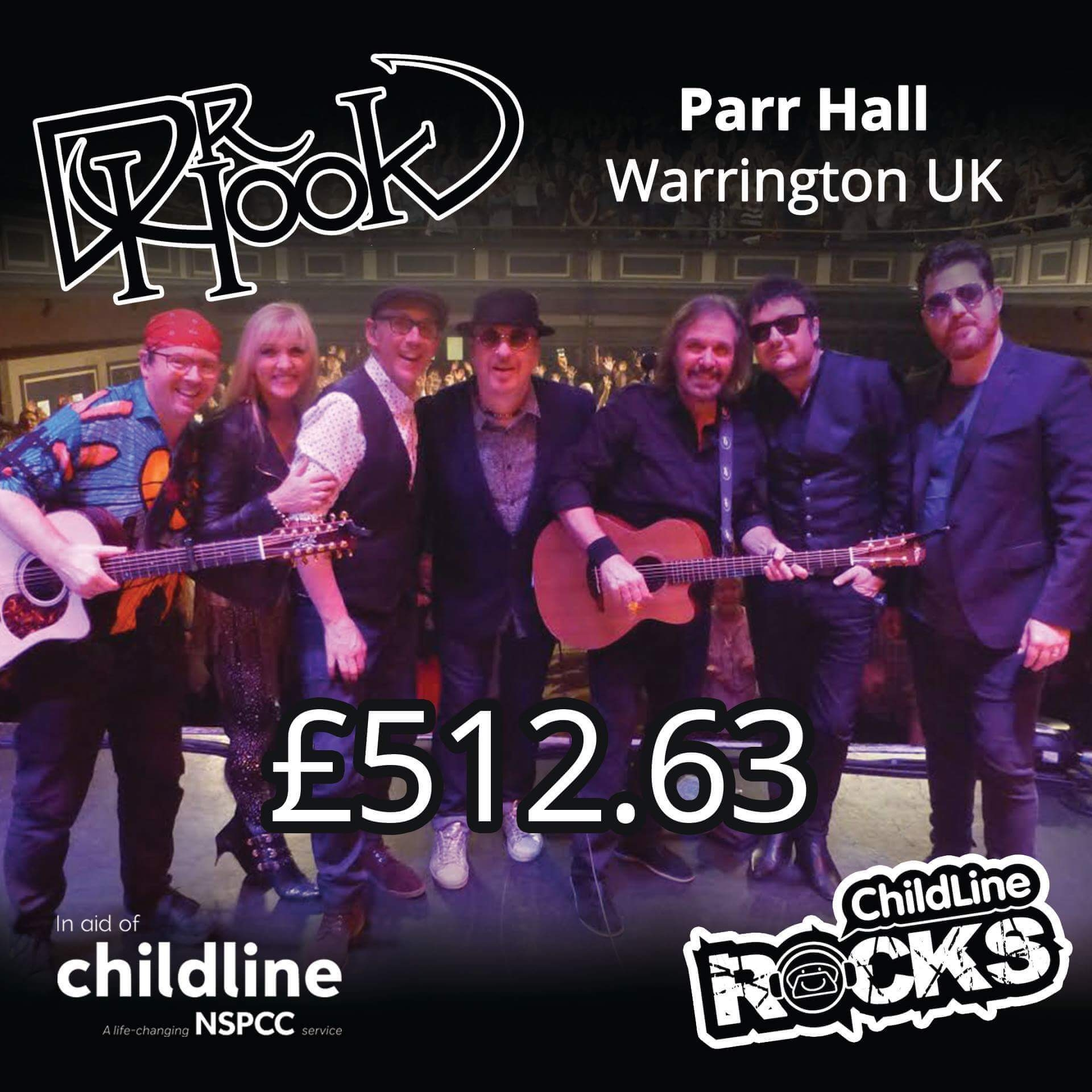 Dr Hook _ Fundraising _ NSPCC Childline _ Warrington-a